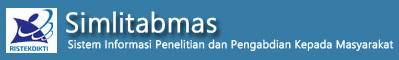 Logo Simlitabmas