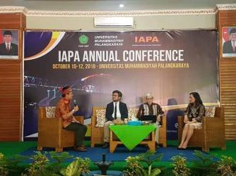 IAPA 1