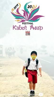 Festival Kabut Asap